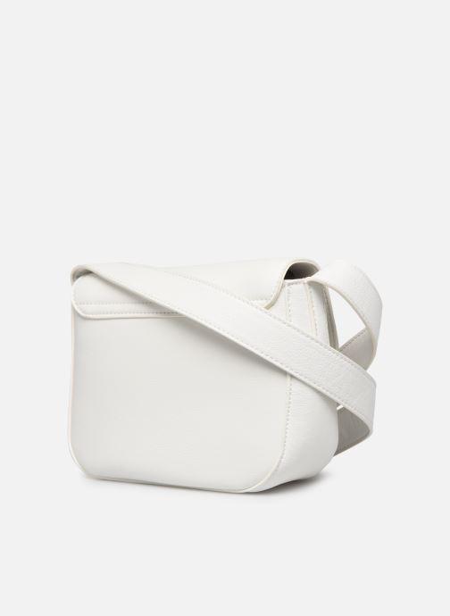 Handtaschen Tamaris Georgette Crossbody Bag weiß ansicht von rechts