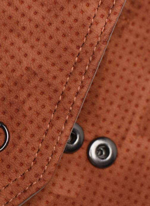 Portemonnaies & Clutches Tamaris Adriana Small Wallet With Flap braun ansicht von links