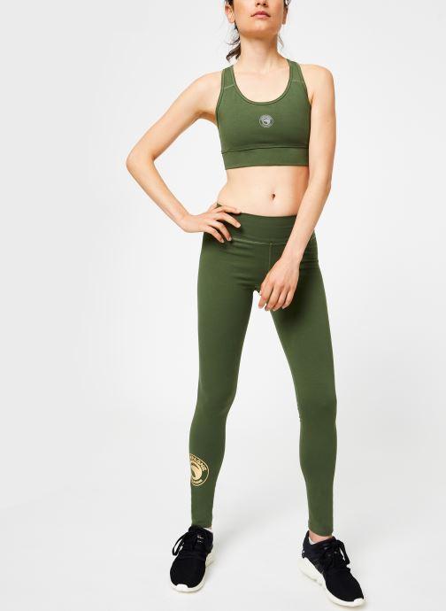 Tøj Compagnie de Californie Monica Brassiere Grøn se forneden