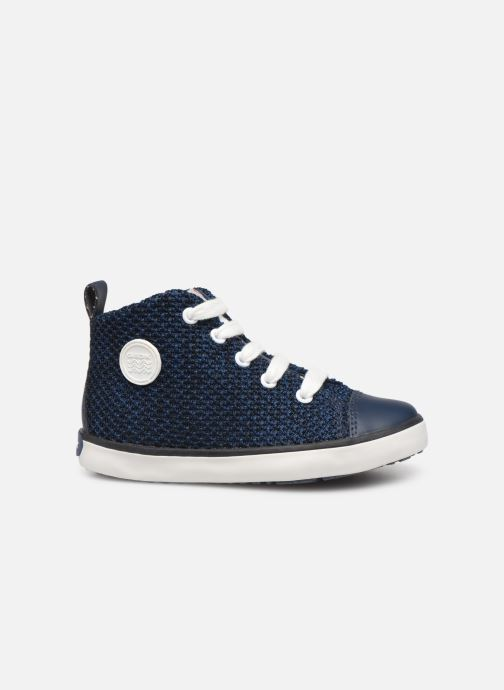 Sneakers Geox B KILWI Boy B82A7I Blauw achterkant