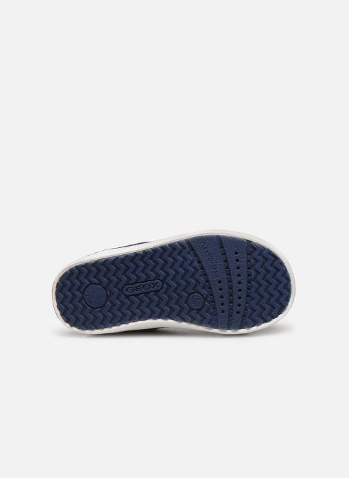 Sneakers Geox B KILWI Boy B82A7I Blauw boven