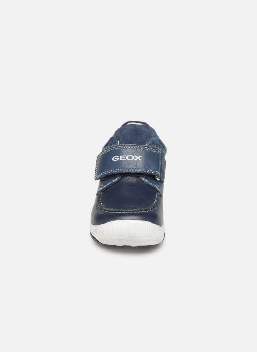 Sneakers Geox B New Balu' B. B820PA Blauw model