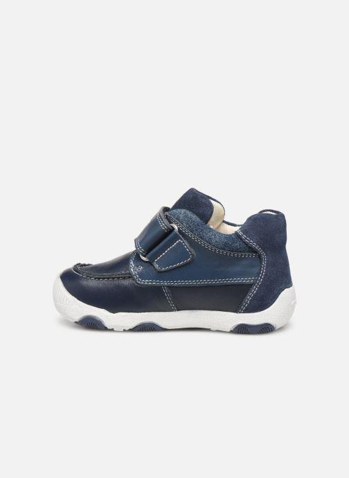 Sneakers Geox B New Balu' B. B820PA Blauw voorkant
