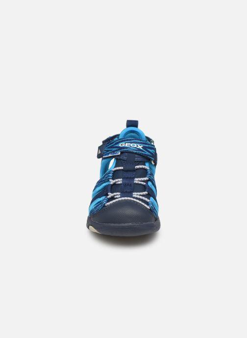 Sandalen Geox B Sandale Multy B. B820FC Blauw model