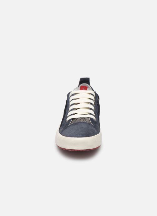 Sneakers Geox J Alonisso B. J822CB Blauw model