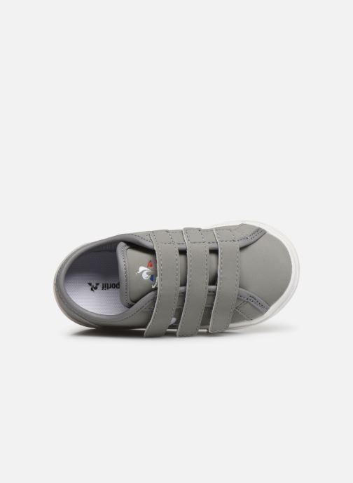 Sneakers Le Coq Sportif Verdon Inf Grijs links