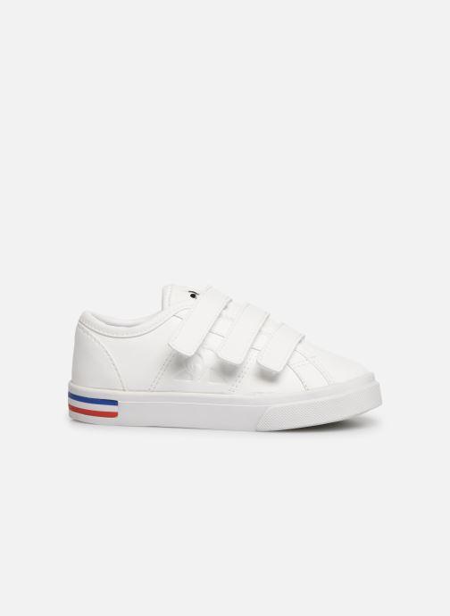 Sneaker Le Coq Sportif Verdon Inf weiß ansicht von hinten