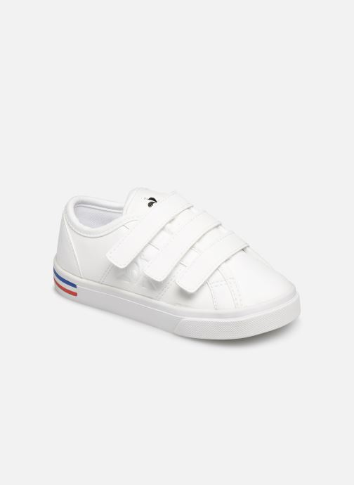 Sneakers Le Coq Sportif Verdon Inf Bianco vedi dettaglio/paio