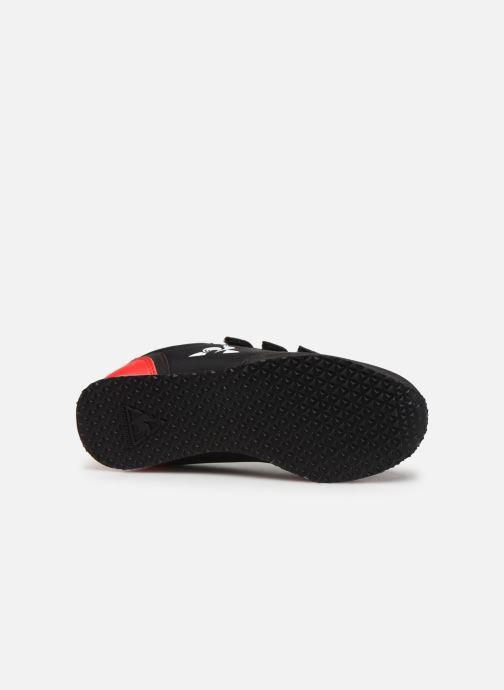Sneakers Le Coq Sportif Jazy Ps Sport Zwart boven