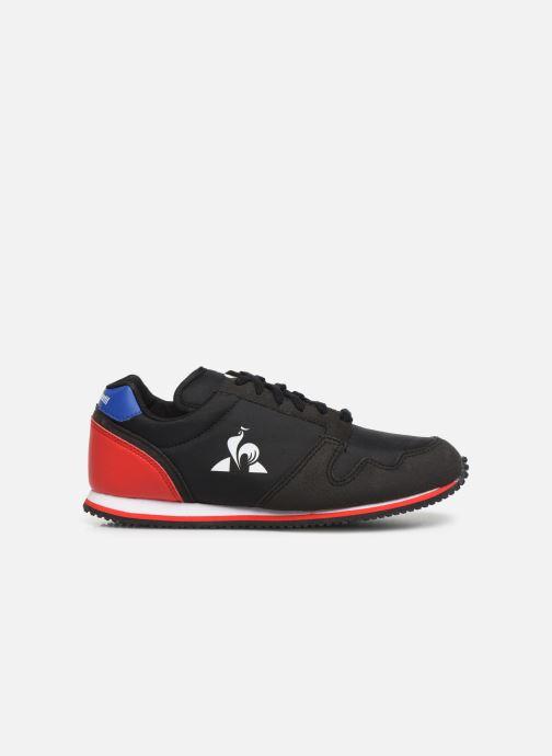 Sneaker Le Coq Sportif Jazy GS Sport schwarz ansicht von hinten