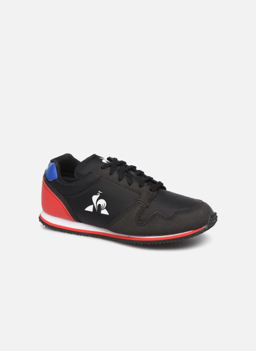 Sneaker Le Coq Sportif Jazy GS Sport schwarz detaillierte ansicht/modell
