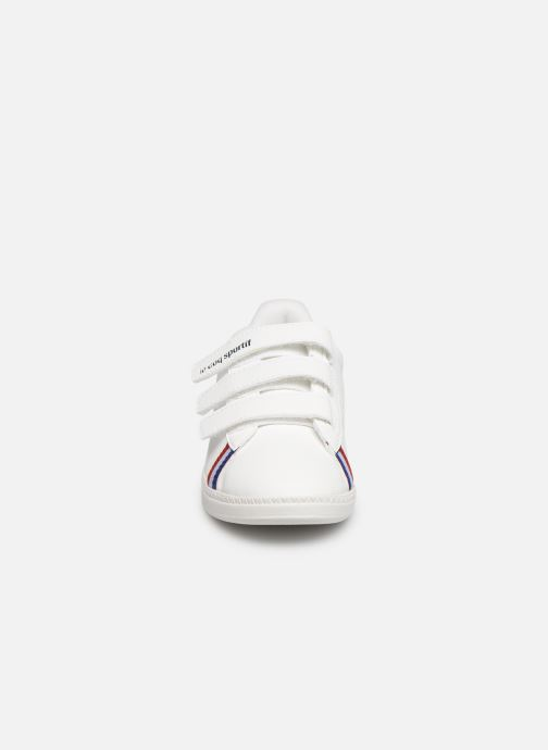 Sneakers Le Coq Sportif Courtstar PS Sport BBR Wit model