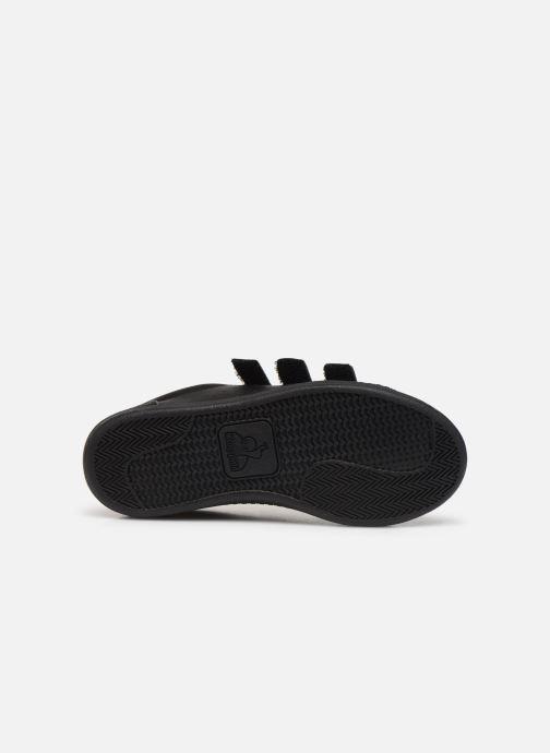 Sneakers Le Coq Sportif Courtstar PS Sport BBR Zwart boven