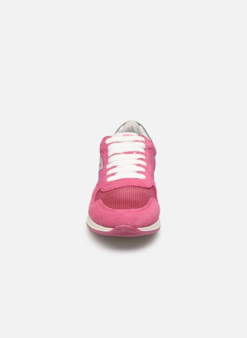 Sneakers Geox J Jensea G. J826FE Roze model
