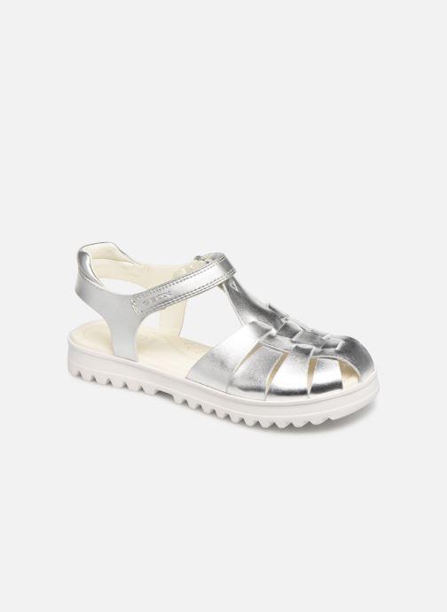 Sandali e scarpe aperte Geox J Sandale Coralie G. J826ED Argento vedi dettaglio/paio