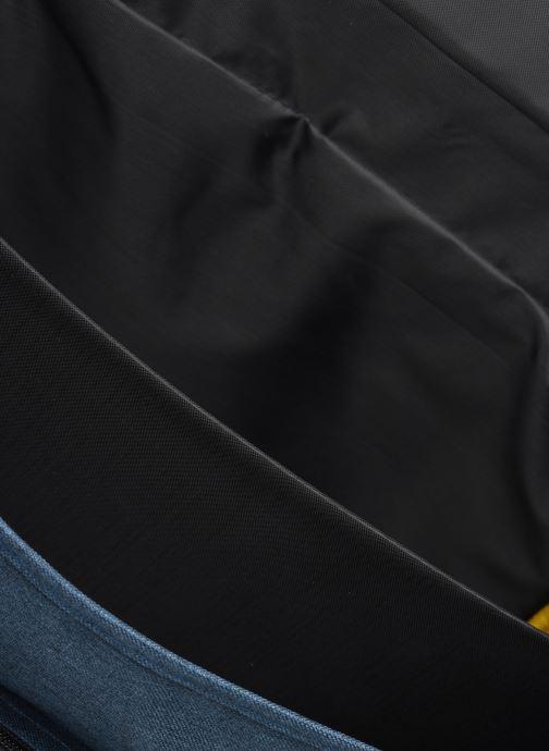 Schooltassen Eggmania by DDP CARTABLE 41CM Blauw achterkant