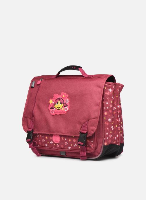 Schooltassen Eggmania by DDP CARTABLE 41CM Roze model