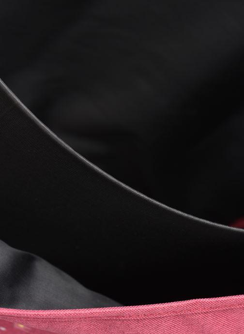 Schooltassen Eggmania by DDP CARTABLE 41CM Roze achterkant