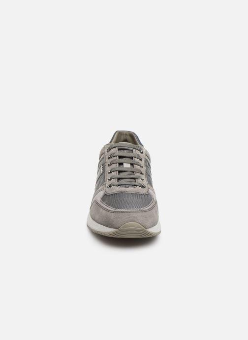 Sneakers Geox U Dennie U620GB Grijs model