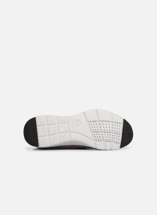 Sneakers Geox U Snapish U722DB Grijs boven