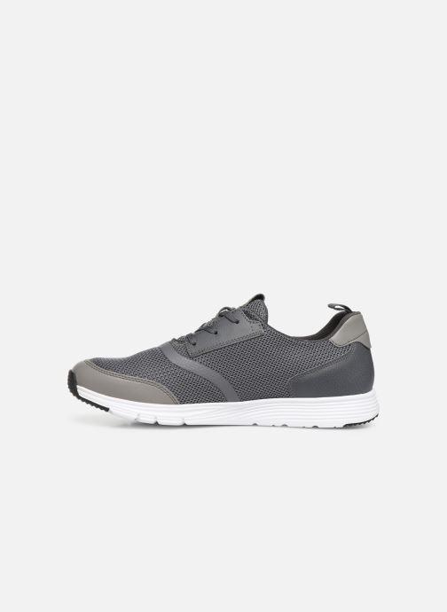 Sneakers Geox U Snapish U822DA Grijs voorkant