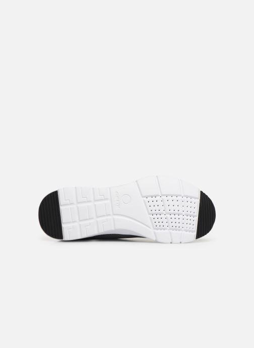 Sneakers Geox U Snapish U822DA Grijs boven