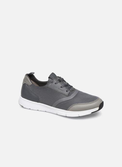Sneakers Geox U Snapish U822DA Grijs detail