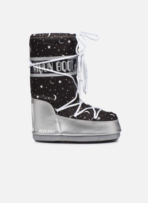Chaussures de sport Moon Boot Moon Boot Jr Girl Universe Noir vue derrière