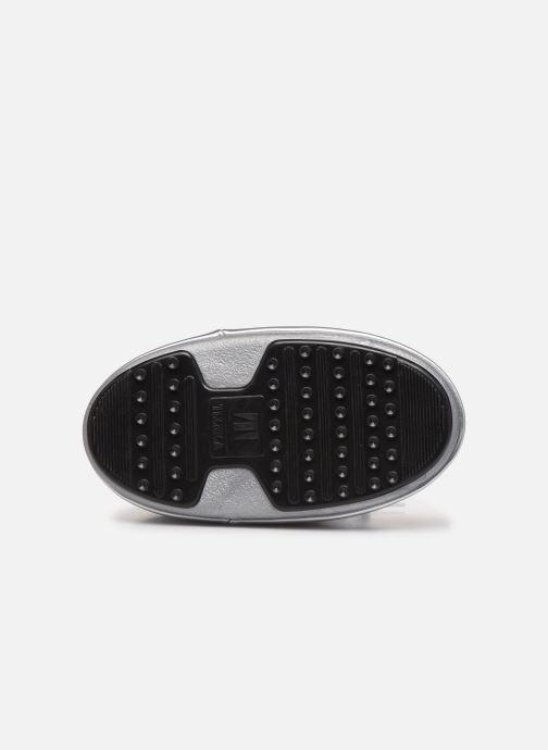 Chaussures de sport Moon Boot Moon Boot Jr Girl Universe Noir vue haut