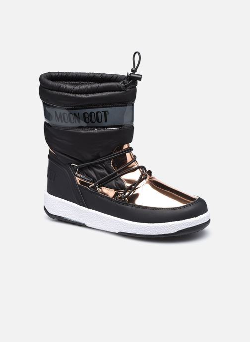 Moon Boot J Girl Soft Wp