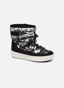 Sportschoenen Kinderen Moon Boot Pulse Mid Jr Girl Disco