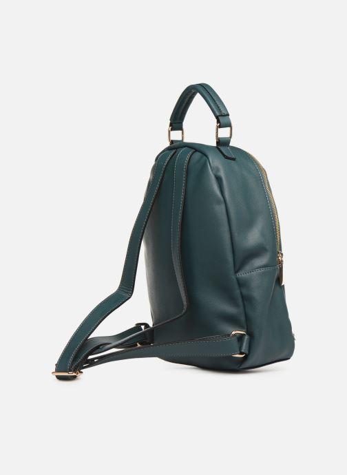 Mochilas Dorothy Perkins Fringe Stud Backpack Verde vista lateral derecha