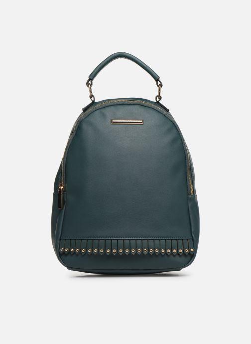 Sacs à dos Dorothy Perkins Fringe Stud Backpack Vert vue détail/paire