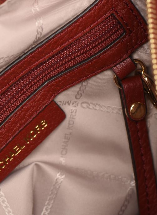 Sacs à main Michael Michael Kors LEXINGTON LG CROSSBODY Rouge vue derrière