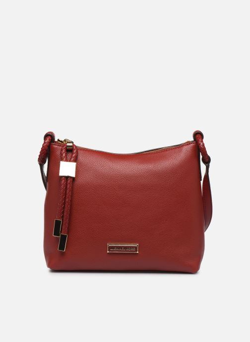 Sacs à main Michael Michael Kors LEXINGTON LG CROSSBODY Rouge vue détail/paire
