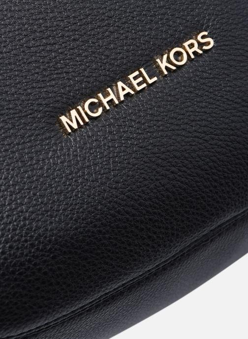Sacs à main Michael Michael Kors LILLIE LG CHAIN SHOULDER TOTE Noir vue gauche