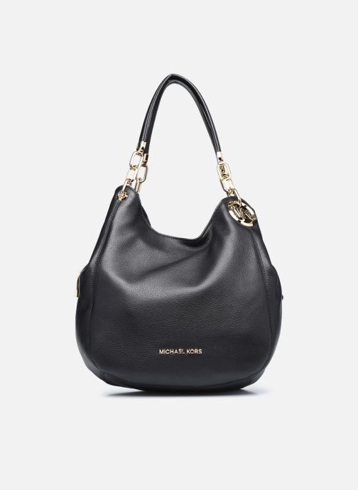 LILLIE LG CHAIN SHOULDER TOTE