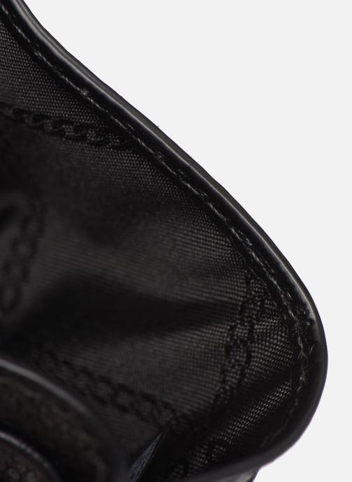 Marroquinería pequeña Michael Michael Kors CARD HOLDER Negro vista lateral izquierda
