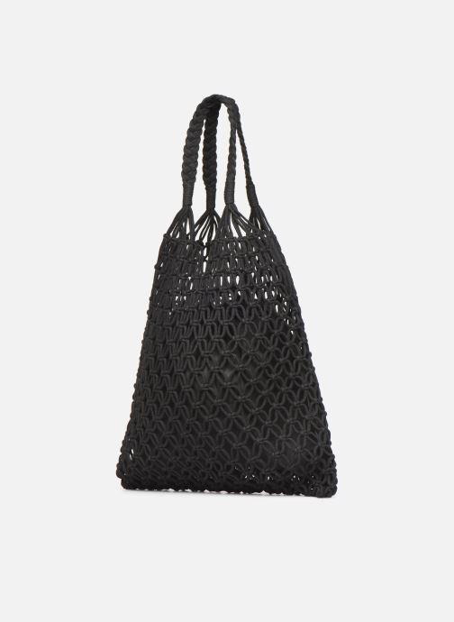 Handtassen I Love Shoes BELLO Zwart model