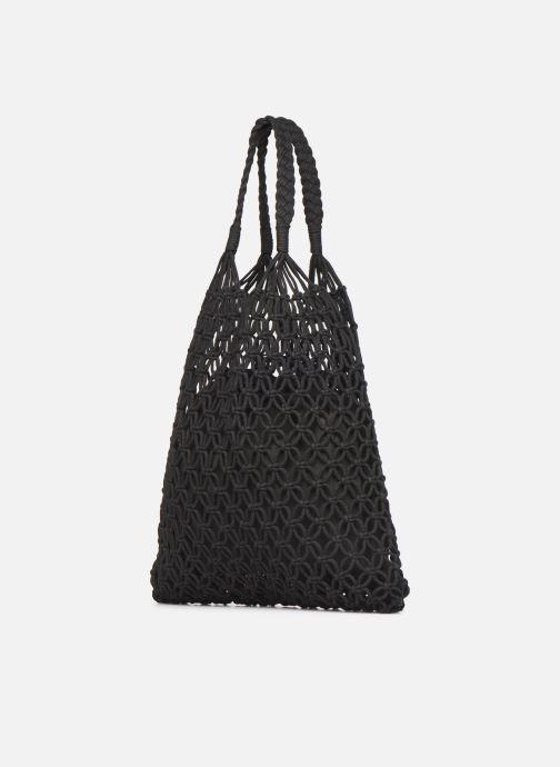 Handtassen I Love Shoes BELLO Zwart rechts