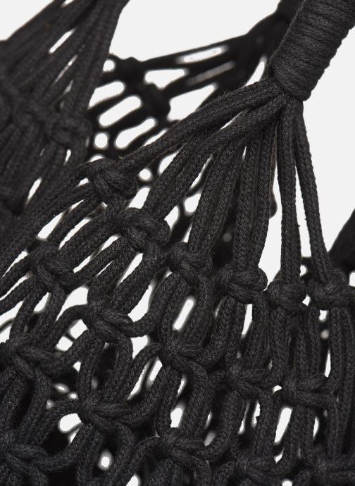 Handtassen I Love Shoes BELLO Zwart links