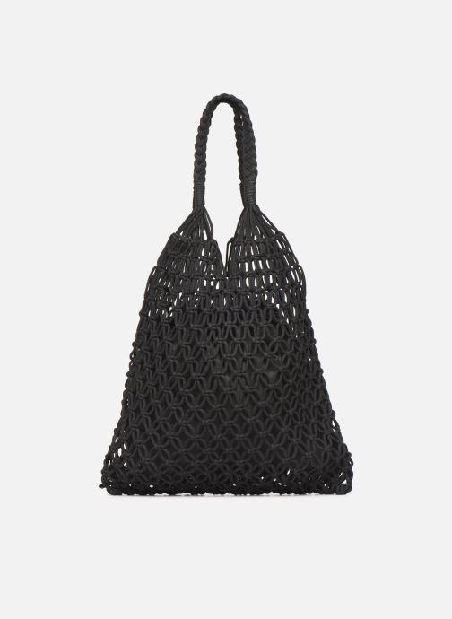 Handtassen I Love Shoes BELLO Zwart detail