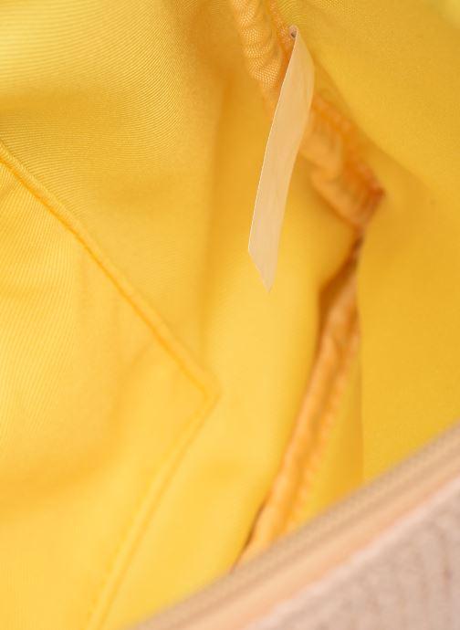 Handtaschen I Love Shoes BIBOUH beige ansicht von hinten