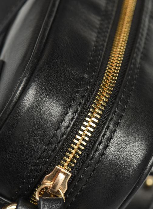 Bolsos de mano Vanessa Bruno HOLLY BODY BAG Negro vista lateral izquierda