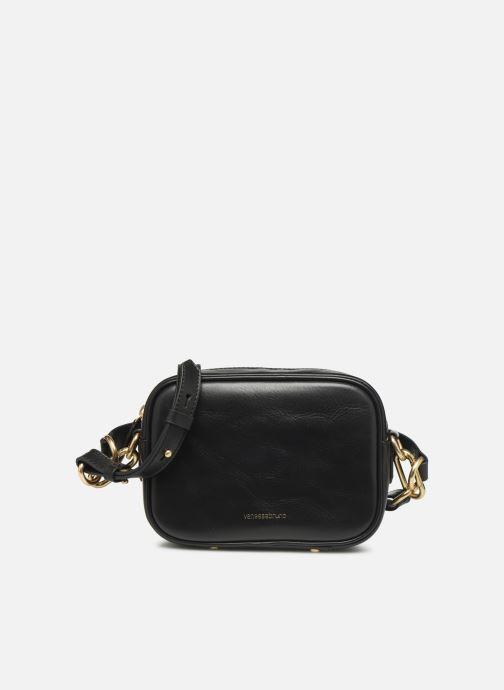 Bolsos de mano Vanessa Bruno HOLLY BODY BAG Negro vista de detalle / par