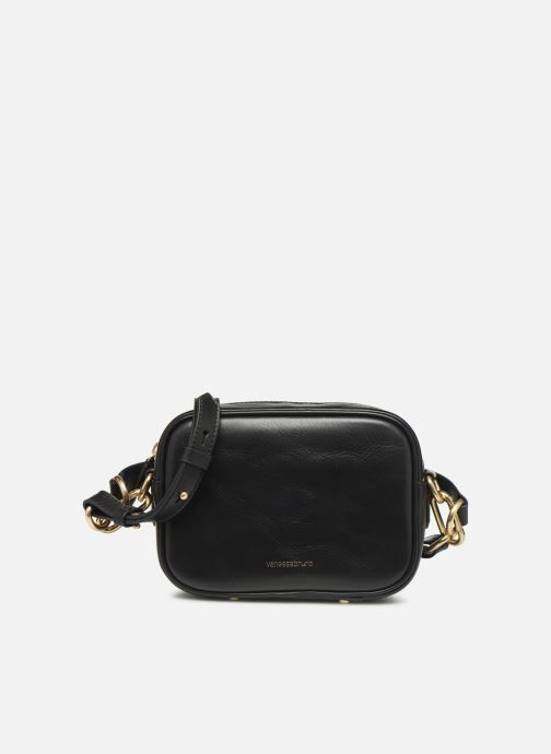 Handtassen Vanessa Bruno HOLLY BODY BAG Zwart detail