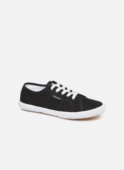 Sneakers Kangaroos Voyage Nero vedi dettaglio/paio