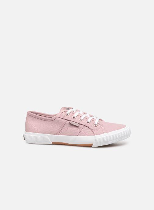 Sneaker Kangaroos Voyage rosa ansicht von hinten
