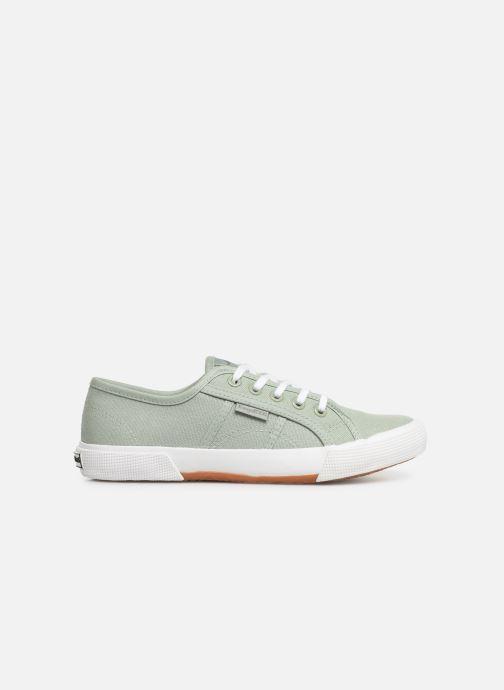 Sneakers Kangaroos Voyage Verde immagine posteriore