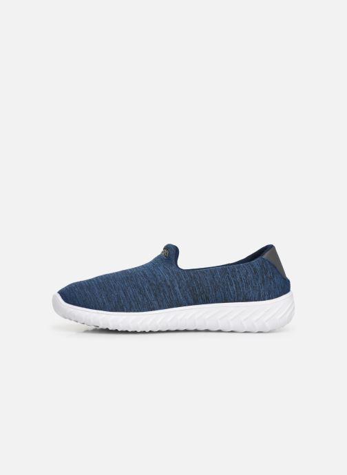 Sneaker Kangaroos KaBoo 9000 blau ansicht von vorne